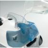 Kép 2/11 - Ariete 4147 XSteam No Stop multifunkciós gőztisztító tartály kapacitás: 1,1 liter
