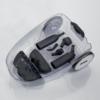 Kép 3/11 - Ariete 4147 XSteam No Stop multifunkciós gőztisztító teljes körű készlet a készülék aljában kialakított tárolóban
