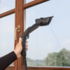 Kép 7/11 - Ariete 4147 XSteam No Stop multifunkciós gőztisztító kis kefe ablaktisztító tartozékokkal