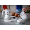 Kép 4/5 - Ariete 1344 Breakfast Station kávéfőző, vízforraló és tejhabosító
