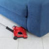 Kép 5/5 - Ariete 2768 Sweeper vezeték nélküli elektromos seprű minden burkolathoz, fordulékony fejjel