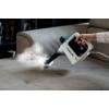 Kép 6/8 - Ariete 4137 Vaporí Jet kézi gőztisztító szövet kendő, amely ideális otthoni szövetek tisztítására és frissítésére