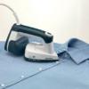 Kép 10/10 - Ariete 6246 Duetto Garment + Iron ruhaápoló és gőzvasaló, vízszintes vasalás