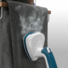 Kép 5/10 - Ariete 6246 Duetto Garment + Iron ruhaápoló és gőzvasaló, függőleges vasalás
