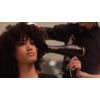 Kép 3/5 - Ariete 8135 Gold Hair hajszárító, 3 hőmérséklet fokozat