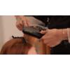 Kép 2/4 - Ariete 8144 Gold Hair hajvasaló, kerámia lap: 35 x 90 mm