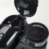 Kép 2/8 - Ariete 1318.BK Moderna eszpresszó kávéfőző, beépített kávéőrlővel, fekete