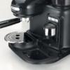 Kép 6/8 - Ariete 1318.BK Moderna eszpresszó kávéfőző, beépített kávéőrlővel, fekete