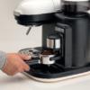Kép 5/8 - Ariete 1318.WH Moderna eszpresszó kávéfőző, beépített kávéőrlővel, fehér