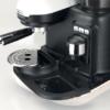 Kép 6/8 - Ariete 1318.WH Moderna eszpresszó kávéfőző, beépített kávéőrlővel, fehér