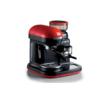 Kép 2/10 - Ariete 1318.RD Moderna eszpresszó kávéfőző, beépített kávéőrlővel, piros