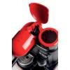 Kép 6/10 - Ariete 1318.RD Moderna eszpresszó kávéfőző, beépített kávéőrlővel, piros
