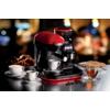 Kép 10/10 - Ariete 1318.RD Moderna eszpresszó kávéfőző, beépített kávéőrlővel, piros