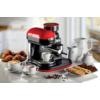 Kép 9/10 - Ariete 1318.RD Moderna eszpresszó kávéfőző, beépített kávéőrlővel, piros