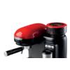 Kép 3/10 - Ariete 1318.RD Moderna eszpresszó kávéfőző, beépített kávéőrlővel, piros