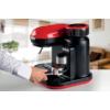 Kép 8/10 - Ariete 1318.RD Moderna eszpresszó kávéfőző, beépített kávéőrlővel, piros