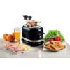 Kép 6/7 - Ariete 149.BK Moderna 2 szeletes kenyérpirító, fekete