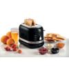 Kép 7/7 - Ariete 149.BK Moderna 2 szeletes kenyérpirító, fekete