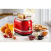 Kép 6/8 - Ariete 149.RD Moderna 2 szeletes kenyérpirító, piros