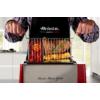 Kép 8/11 - Ariete 730 Party Time Steak House függőleges grillsütő, húsokhoz, zöldségekhez
