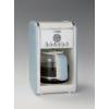 Kép 2/4 - Ariete 1342.BL Vintage filteres kávéfőző, pasztell kék