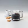 Kép 4/4 - Ariete 1342.BL Vintage filteres kávéfőző, pasztell kék