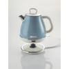 Kép 2/2 - Ariete 2868.BL Vintage vízforraló, pasztell kék