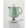 Kép 2/2 - Ariete 2868.GR Vintage vízforraló, pasztell zöld