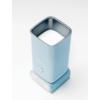 Kép 3/5 - Ariete 2878.BL Vintage tejhabosító, pasztell kék