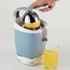 Kép 4/7 - Ariete 413.BL Vintage citrusprés, pasztell kék
