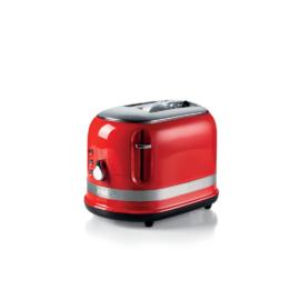 Ariete 149 Moderna 2 szeletes kenyérpirító, piros