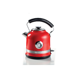 Ariete 2854 Moderna vízforraló, piros