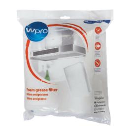 Wpro UGF-016 univerzális zsírszűrő, vágható páraelszívóhoz (150 gr/m2)