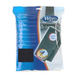 Wpro UCF-017 univerzális zsír és szénszűrő 2in1 páraelszívóhoz